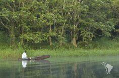 Lago de Yojoa, une nature préservée