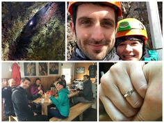 From Trustpilot: I wouldn't hesitate to use QualityDiamonds again. She loves the ring and it helped made the proposal down a volcano in Iceland perfect.