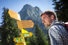 © Pascal Gertschen #fribourgregion #schwarzsee #switzerland #hiking #wandern #randonnée