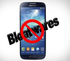 Tips to Remove Unwanted Apps from Samsung Galaxy S4 to Fast boot