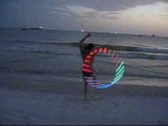 hooping video