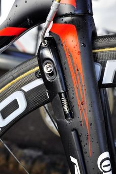 Pro Bike: Lotto-Belisol's Ridley Noah FAST and Helium