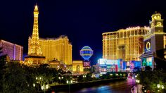 Hangover-Guide: In Vegas auf den Spure von Harry & Co.  Credit: CC-NC-BY-wbeem