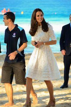 Los looks de Kate Middleton | Galería | Wonderwall en Prodigy MSN