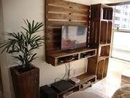 Resultado de imagen para muebles con tarimas