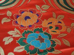 chinese trad embroidery