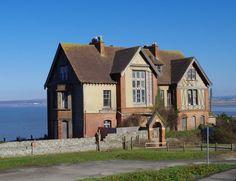 Merley Road, Westward Ho!, North Devon EX39 12 bed detached house for sale - £400,000
