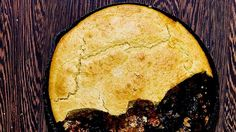 Cornbread Tamale Pie Is the Greatest Recipe of All Time | Bon Appetit