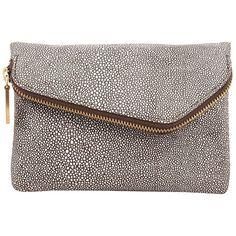 Hobo Zara ($111) ❤ liked on Polyvore