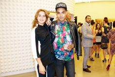 22 Must-See Snaps From Our Stellar 3.1 Phillip Lim FNO Bash!