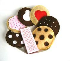 Voňavé sušienky