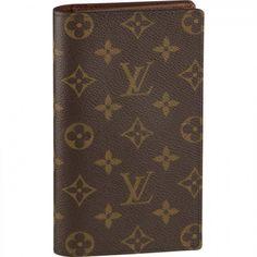 Men Louis Vuitton Wallet 2013