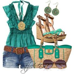 Country Concert Style? I think so