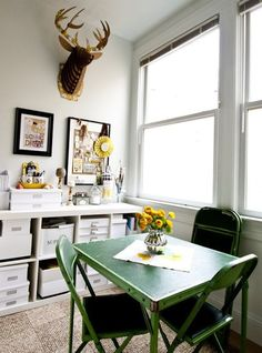 Small Space Living: 4 Tips for Fighting Common Small Space Frustrations | Apartment Therapy