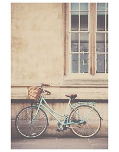"""Mint bicycle Fine Art Photographic Print. title: a thing of beauty ... size: 10x8"""", 12x8"""" (can be printed without a white border), 14x11"""", 18x12"""" (can be printed without a white border), 20x16"""", 24x16"""", (can be printed without a white border), or 24x20"""" glossy & printed on professional, archival paper. Photograph taken & processed by me. The colours in this print may appear slightly different from those on your monitor. All sizes refer to the paper the image is printed on & not the image..."""