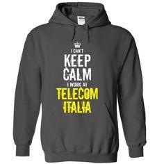Special - I cant keep calm, I work at TELECOM ITALIA