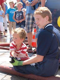 Rescue Vlissingen: elk even jaar in de zomerperiode. Check hun website voor de exacte datum.