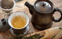 Receita de suco de frutas com ban-chá | Mundo-Nipo