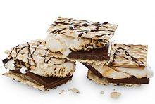 Recipe: Martha Stewart's Matzoh S'mores for Passover – Tablet Magazine