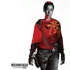 Sasha   The Walking Dead (AMC)   Season 7