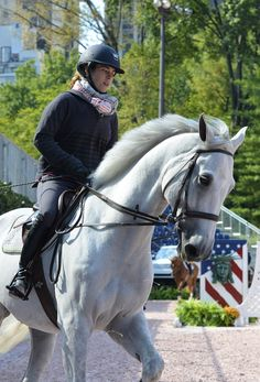 Central Park Horse Show in #nyc #cphorseshow #horses