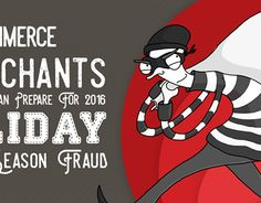 "Check out new work on my @Behance portfolio: ""eCommerce Holiday Season Fraud"" http://be.net/gallery/43234773/eCommerce-Holiday-Season-Fraud"