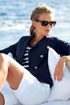 Navy by banania