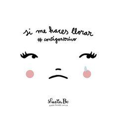 Lucía Be ilustraciones