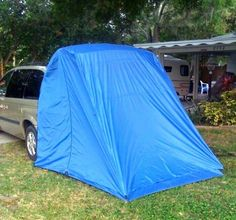 Welcome to MinivanCamper.Info! — The Tail Veil (www.tailveil.com) If you want to...