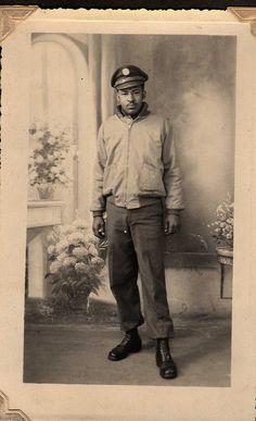 African American vintage