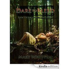 Dare to Bleed (Emily Sullivan Series)     Free for Kindle @ Amazon  05/24/12