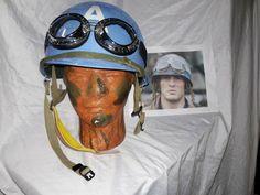 M1 Helmet, America's Army, Helmets For Sale, Helmet Liner, Ww2, Captain America, Retro Fashion, Cosplay, Leather