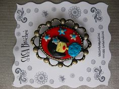 Camafeos - Sasa Broches