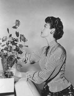 Ava Gardner : 1940s