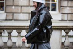 Streetlooks à la Fashion Week automne-hiver 2014-2015 de Londres