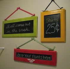 laundry room decor things-for-home