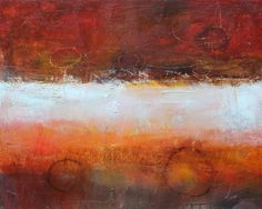 Duane Cregger, Suncycle, Acrylic on Canvas, 48 x 60 in. www.duanecregger.com