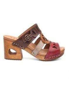 c9a8f7cd76 57 Best Spring/Summer 2017 Sandals images | Clog sandals, Clogs ...