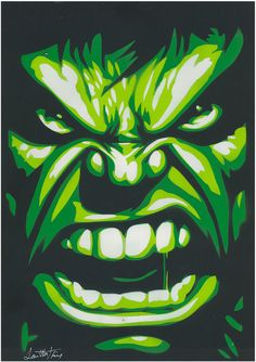 #Hulk #Fan #Art. (Hulk) By: Jun Watfriy. (THE * 5 * STÅR * ÅWARD * OF: * AW YEAH, IT'S MAJOR ÅWESOMENESS!!!™)[THANK Ü 4 PINNING!!!<·><]<©>ÅÅÅ+