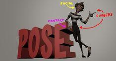 Pose | The Animator´s Checklist