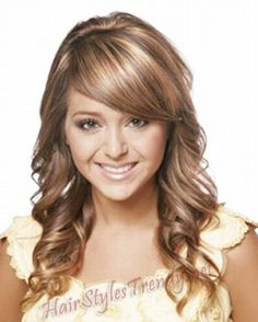 hairstyles for long hair | Home » Long Hairstyle » Prom Hair Styles For Long Down Hairstyles ...
