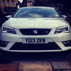 Seat leon FR 1.4TSI Hot cars fast rides new autos