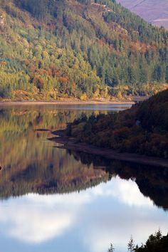Cumbria. by Andy Skarbinski