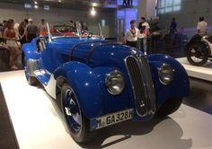 Motori: #100 anni #BMW in viaggio tra i modelli più leggendari di sempre (link: http://ift.tt/2cSe8bc )