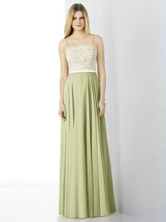 After Six Bridesmaids Style 6732 http://www.dessy.com/dresses/bridesmaid/6732/#.VWz9o5NViko
