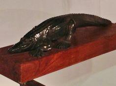 Marcel Lemar Crocodile