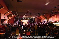La Tasca Catering Spanisches Kulturfestival Markthalle