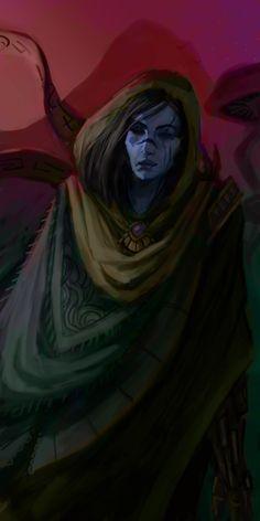 The Fist of Fyr - The Skyrim Blog