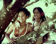 samoa people | As for the memory associated with the above photo, it is of a moment ...