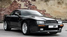 1991 ASTON MARTIN VIRAGE Wide Body Auto   eBay